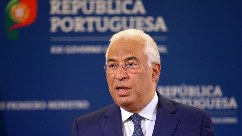 Une crise politique évitée au Portugal