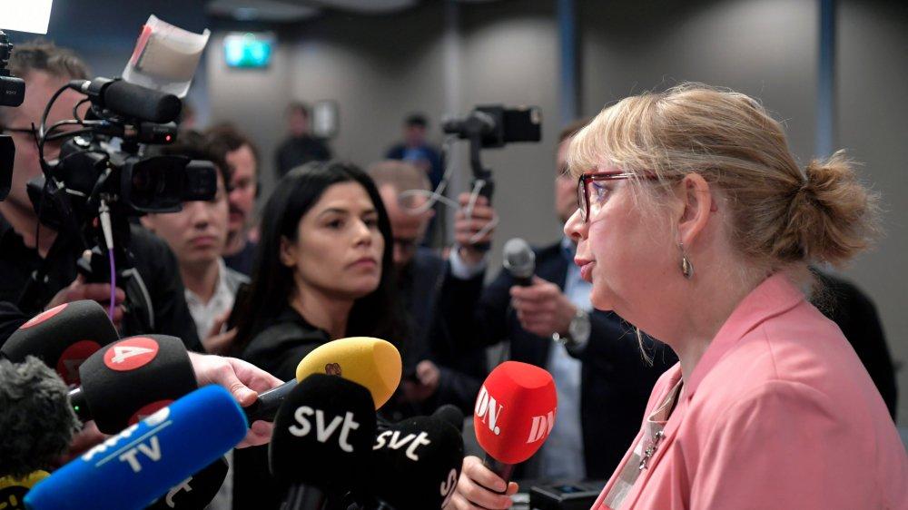 Le Parquet de Stockholm  a annoncé, hier, la réouverture  de l'enquête contre Julian Assange.