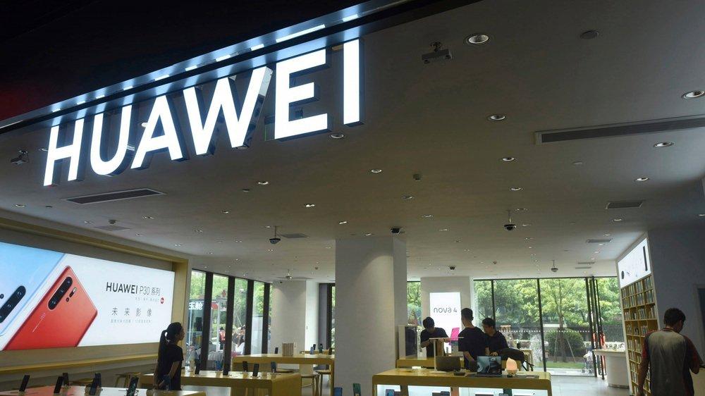 Google a suspendu tout accès à ses logiciels et mises à jour à Huawei.