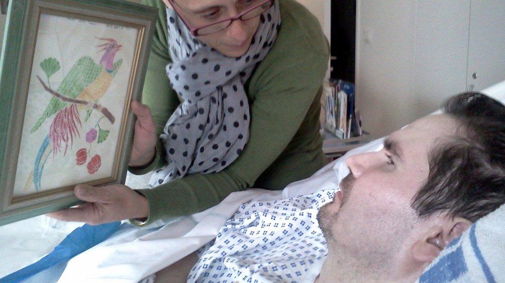 L'arrêt des soins a débuté pour Vincent Lambert