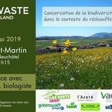 Conférence - La biodiversité dans le Val-de-Ruz