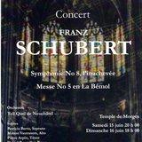 Concerts du choeur AlphegaFioriMusicali