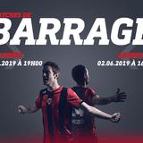 Xamax - 2e de Brack.ch Challenge League