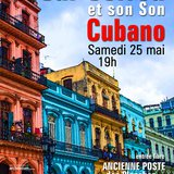 César Correa et son Son (Son cubano)