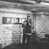 Christian Mukuna: One Man Show