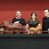 Quatuor Terpsycordes et Philippe Cassard, piano