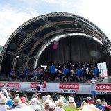 Verbier Festival Open Air Concert