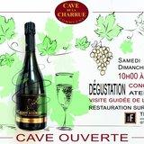 Caves ouvertes Vaudoises 2019 à La charrue