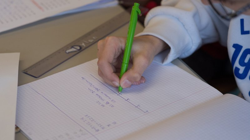 Neuchâtel: l'école la moins chère de Suisse tient la moyenne