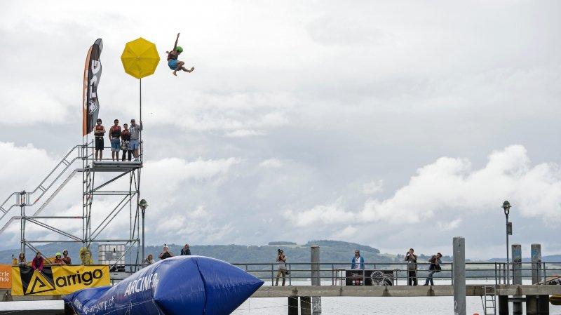 Saint-Blaise: le Watt Air Jump complète sa programmation