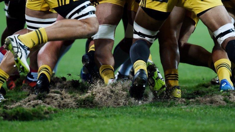 Le rugby régional est en deuil.