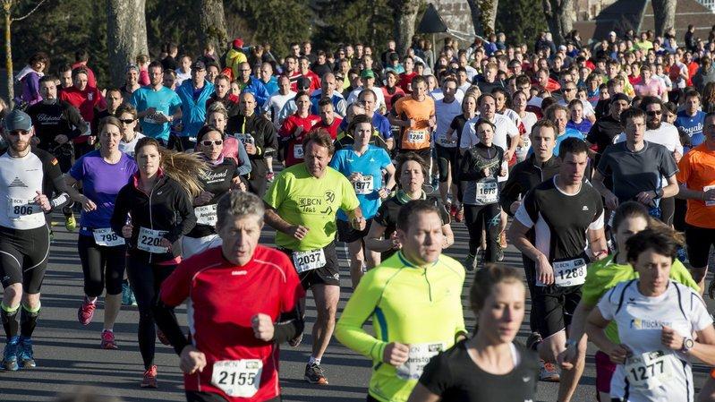 BCN Tour: crainte d'une nouvelle étape mouvementée à La Chaux-de-Fonds