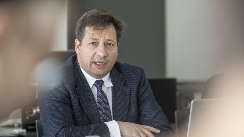 L'ex-chef de service Laurent Feuz sous le coup d'une enquête pénale