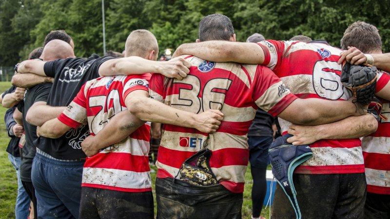 Bel élan de solidarité autour des rugbymen neuchâtelois