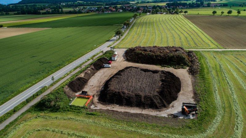 Drame de la compostière de Val-de-Ruz: le propriétaire ne fera pas appel