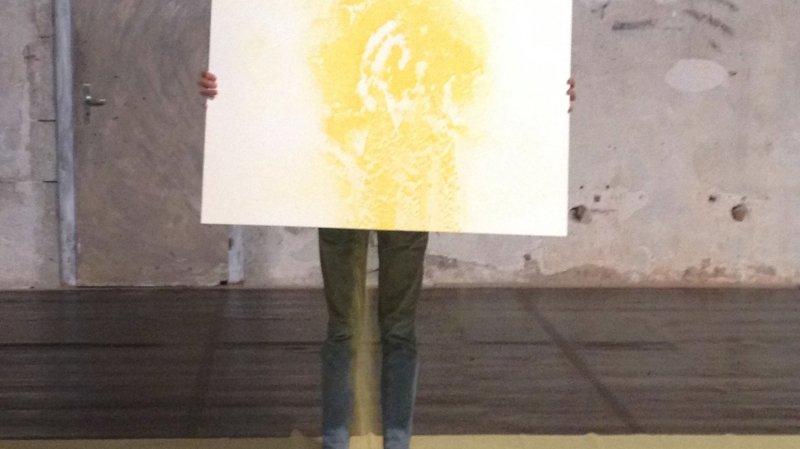 Pigments jaunes, un candide évadé