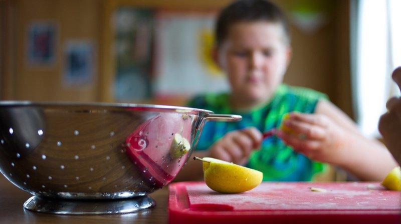 L'obésité progresse plus vite en zone rurale qu'urbaine