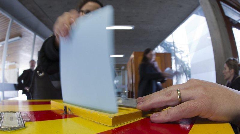 Service des votations de Genève: enquête ouverte pour fraude électorale, un collaborateur interpellé