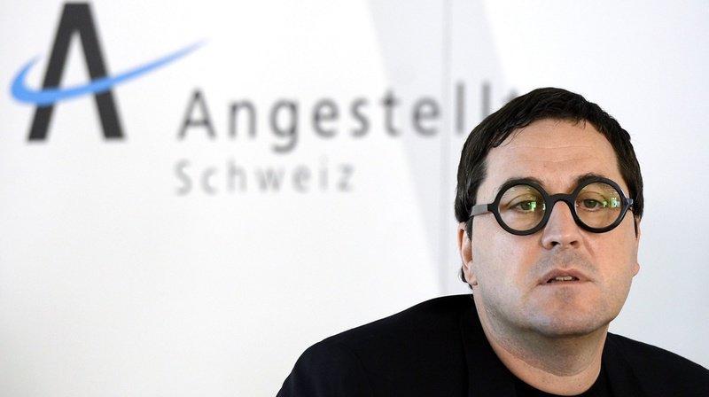 Travail: Employés Suisse veut repousser l'âge de la retraite en raison de l'AVS