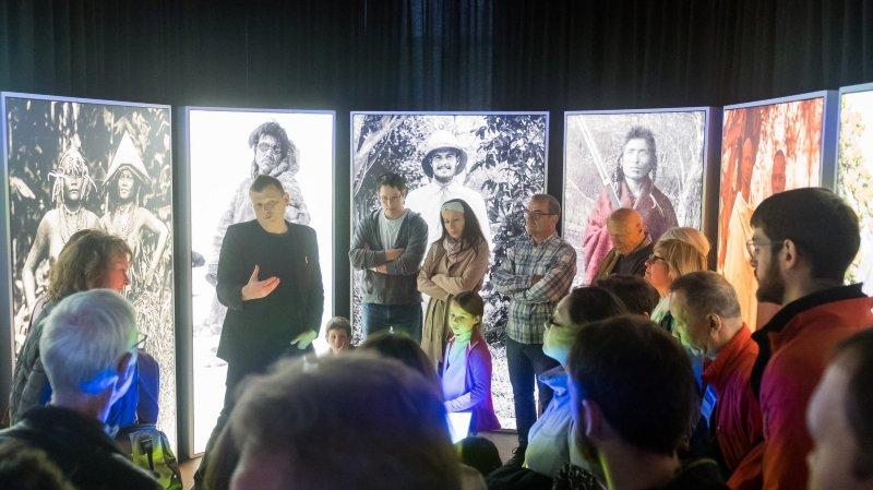 Le Musée d'ethnographie de Neuchâtel met Jean Gabus à l'honneur
