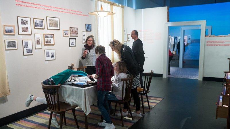Au Laténium, découvrir le patrimoine à travers nos photos