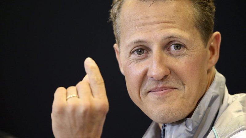 Six ans après son grave accident de ski, la famille de Michael Schumacher présente un documentaire sur la star de Formule 1.