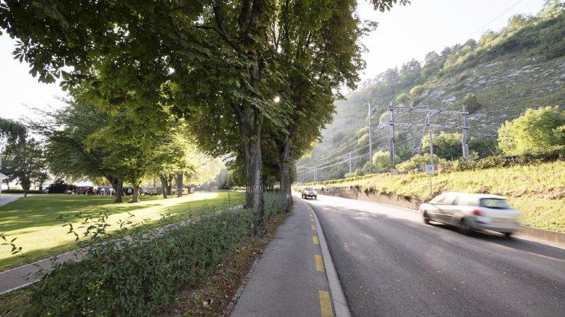 Un des objectifs consiste à libérer l'espace public des voitures en concentrant le stationnement dans des parkings collectifs.