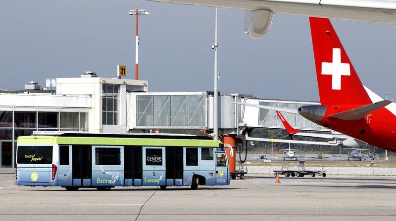 Transport aérien: les aéroports suisses en bas du classement en raison de leur mauvaise ponctualité