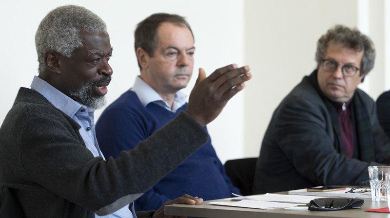 La Municipalité de Vevey réclame deux millions à Michel Agnant et Jérôme Christen, les municipaux suspendus de la ville de Vevey du parti Vevey Libre. (Archives)