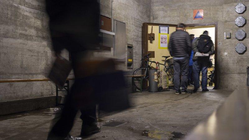 Précarité: en Suisse, 1,5% de la population est touchée par la pauvreté extrême