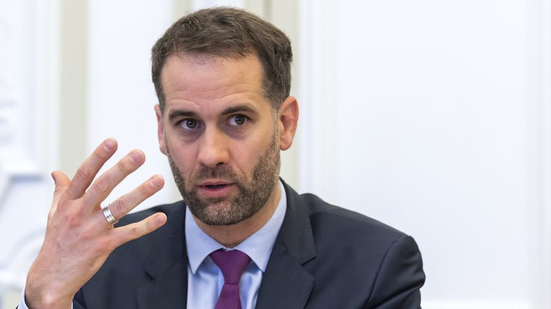 """Fraude électorale à Genève: """"le scrutin du 19 mai ne sera pas annulé"""", selon le conseiller d'Etat Antonio Hodgers"""