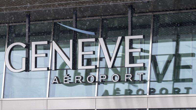 Genève-Aéroport: le chef de la sécurité interpellé pour corruption