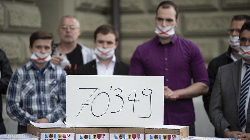Votations fédérales: le peuple devra se prononcer sur l'extension de la loi antiracisme