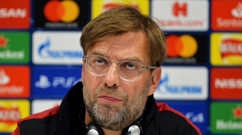 "Football: les prix des billets explosent, Klopp juge l'UEFA ""irresponsable"""