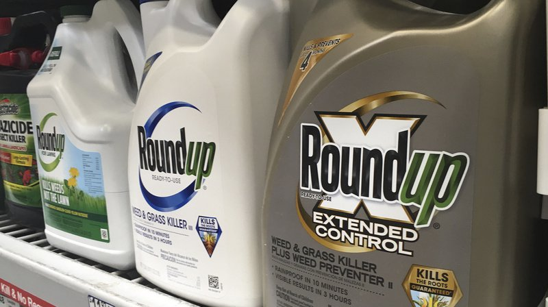 Nouveau procès Roundup: Monsanto condamné à verser 2 milliards à un couple atteint d'un cancer