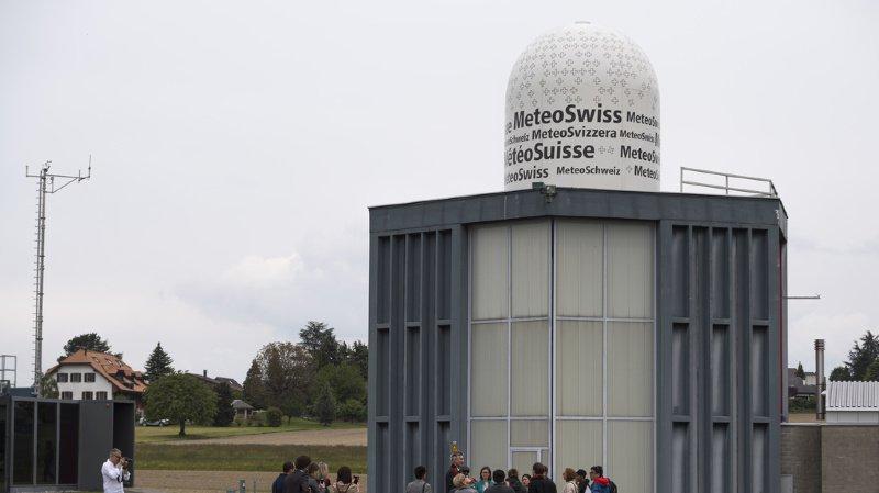 La Suisse montre au monde son dispositif de prévention des catastrophes naturelles