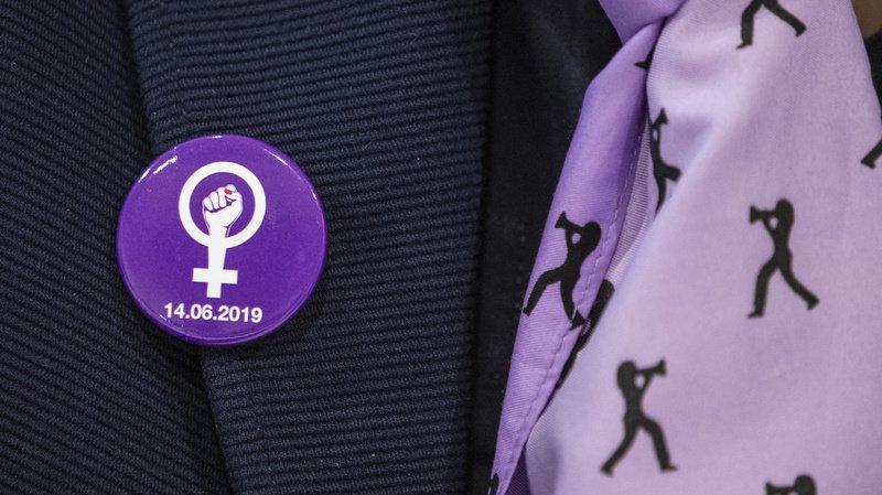 Grève des femmes: le 14 juin placé sous la devise «Salaire. Temps. Respect»