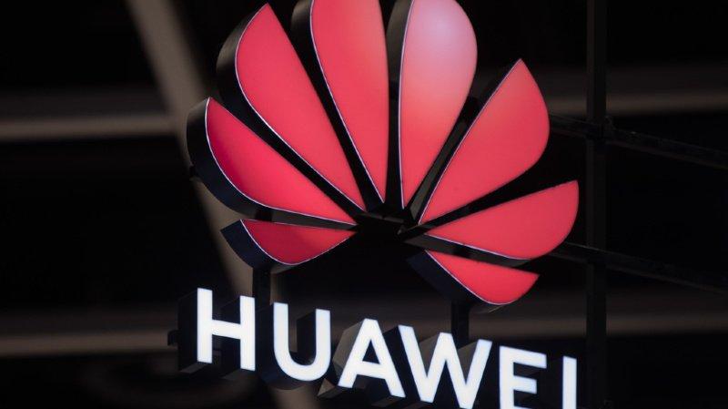 L'administration Trump a placé le géant chinois sur une liste de sociétés suspectes auxquelles il est interdit de vendre des équipements technologiques. (illustration)