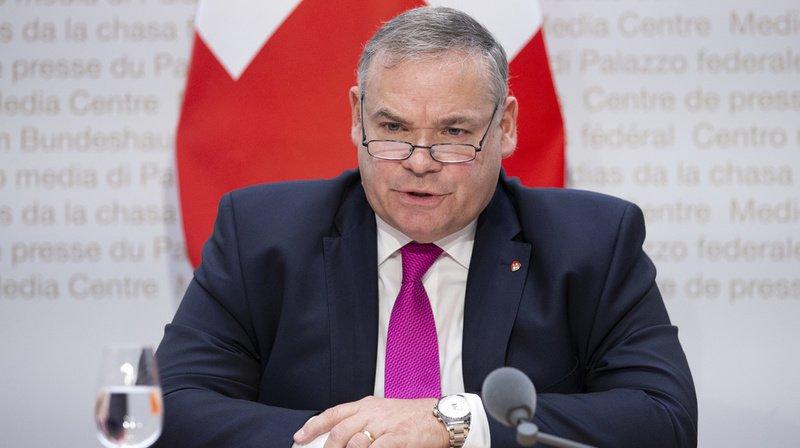 Jean-Philippe Gaudin, directeur du Service de renseignement de la Confédération, a souligné vendredi que des Etats ou des organisations étrangères pourraient avoir intérêt à influencer les votations.