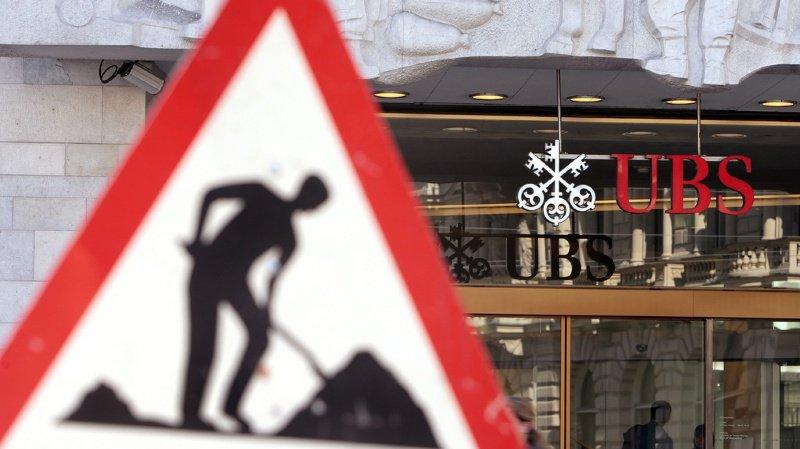 Subprimes, blanchiment, scandales financiers: les Suisses ont pardonné aux banques la crise de 2008