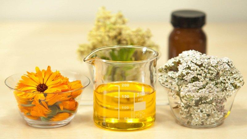 Atelier - Initiation aux huiles essentielles