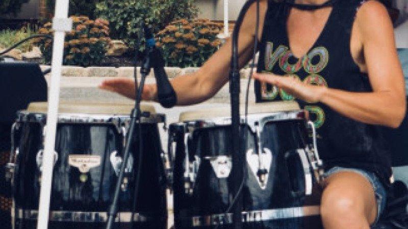 Brazilian Percussion Workshop