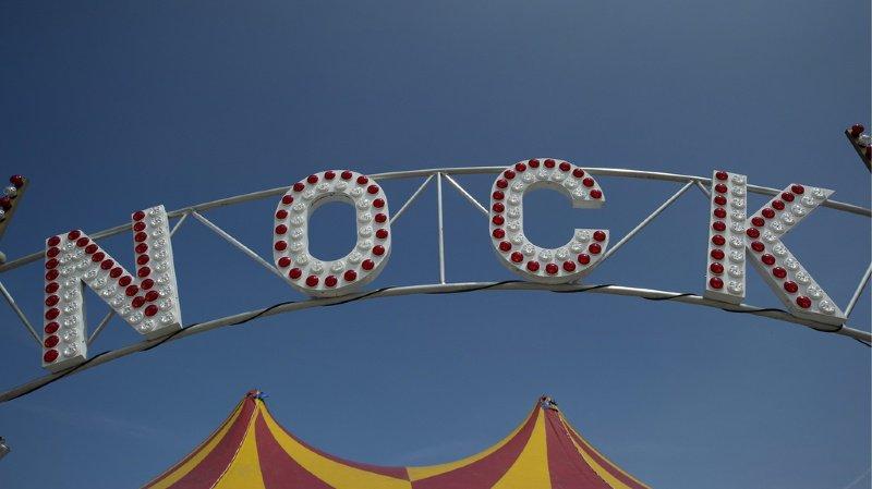 Le Cirque Nock, le plus ancien de Suisse, ferme ses portes après 159 ans d'existence
