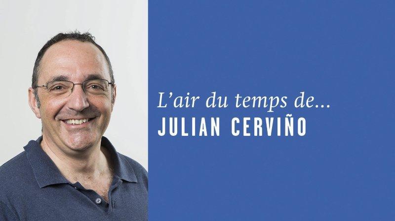 «La VAR, c'est pas le pied»: l'Air du temps de Julián Cerviño