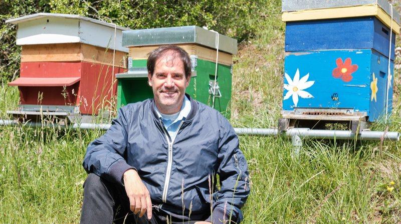 Les miels neuchâtelois contaminés aux pesticides