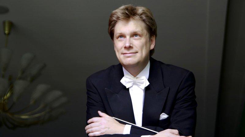 Neuchâtel: «Au Zénith», dernier concert du chef Alexander Mayer à la tête de l'ESN