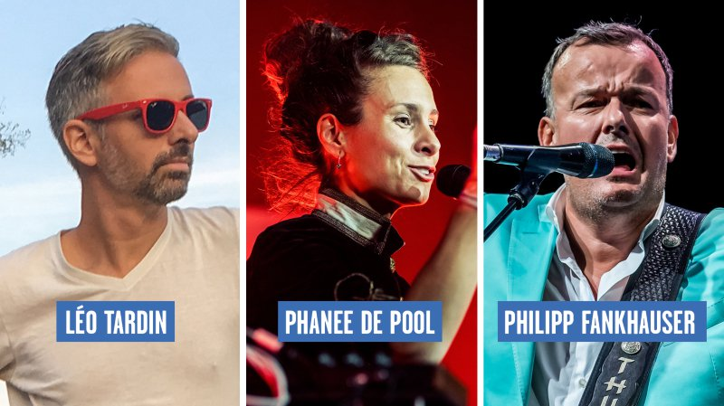 L'Auvernier Jazz Festival fait la part belle aux artistes suisses