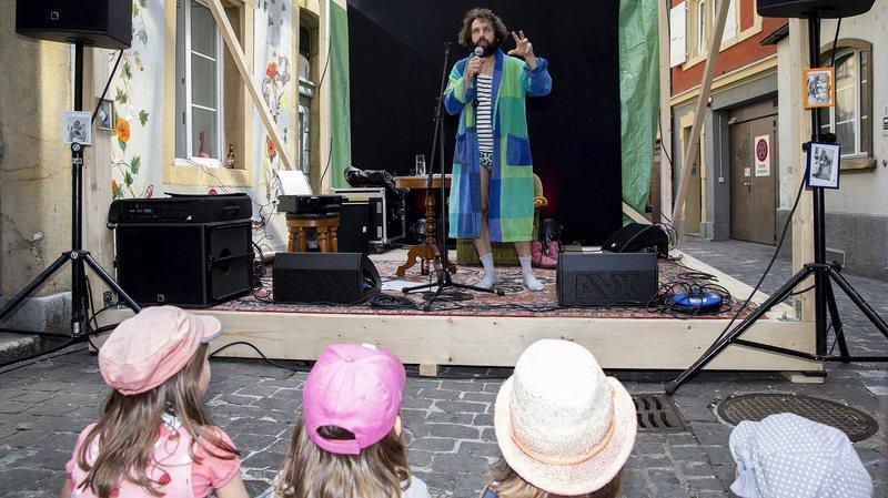 Le Balkkon fête ses cinq ans en musique à la rue du Neubourg