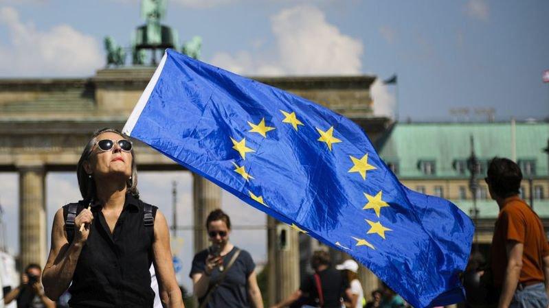 L'Union européenne est confrontée à une vague de désamour.