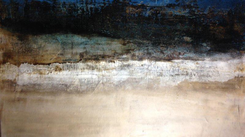 Trois expositions pour trois artistes